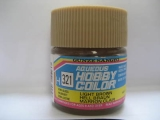 H321 Light Brown Semigloss 10 ml