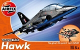 BAe Hawk QuickBuild