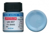 UA 037 air superiority blue mimetic; acrylic 22 ml
