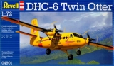 DHC-6 Twin Otter; 1:72