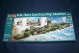 U.S. NAVY Landing Ship Medium (early); 1:144