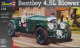 Bentley 4,5L Blower; 1:24
