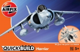 Harrier QuickBuild