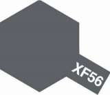 XF-56 - Metallic Grey acryl mini 10 ml