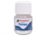Riedidlo Humbrol Enamel Thinners; 28ml