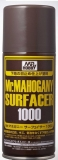 Mr.Mahogany Surfacer 1000; 170 ml