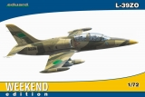 L-39ZO; Weekend Edition; 1:72