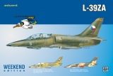 L-39ZA; Weekend Edition; 1:72