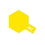X-24 - Clear Yellow acryl 23 ml