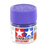 X-16 - Purple acryl 23 ml