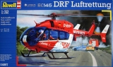 Airbus Helicopters EC145 DRF Luftrettung; 1:32