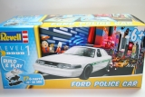 Ford Police Car; easykit 1:25
