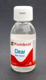 Lak Humbrol Clear Gloss Varnish 125 ml