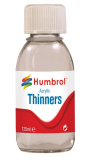 Riedidlo Humbrol Acrylic Thinners; 125ml