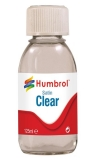 Lak Humbrol Clear Satin Varnish 125 ml