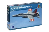 F/A-18 Swiss Air Force; 1:72