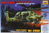 Mi-28NE Night Havoc; 1:72