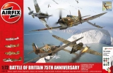 Battle of Britain 75th anniversary Gift Set; 1:72