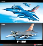 F-16A U.S. Air Force; 1:72