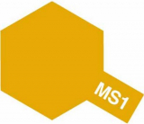 MS-1 Bright Gold