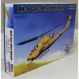 AH-1F Cobra Attack Helicopter; 1:72