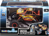 RC Crawler XS Fighter