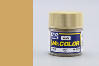 C51 Mr.Color Flesh Semigloss 10 ml