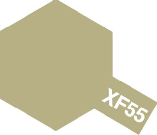 XF-55 - Deck Tan acryl 23 ml
