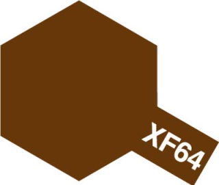 XF-64 - Red Brown acryl 23 ml