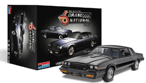 ´87 Buick Grand National; 1:24