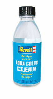 Riedidlo Aqua Color Clean; 100 ml