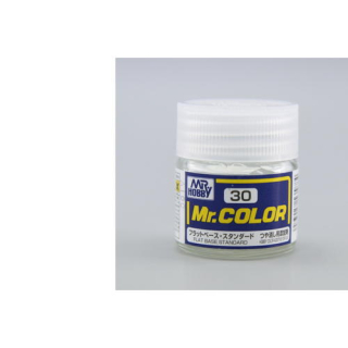 C30 Mr.Color Flat Base 10 ml