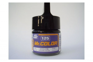 C125 Mr.Color Cowling Color Semigloss 10 ml
