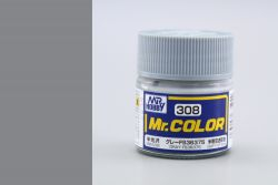 C308 Mr.Color FS36375 Grey (USAF F-15, F-16) Semigloss 10 ml