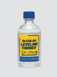 Riedidlo Mr. Color Leveling Thinner 110 ml