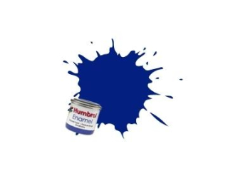 15 - Midnight Blue gloss; synt. farba 14 ml