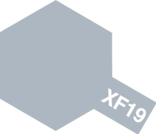 XF-19 - Sky Grey acryl mini 10 ml