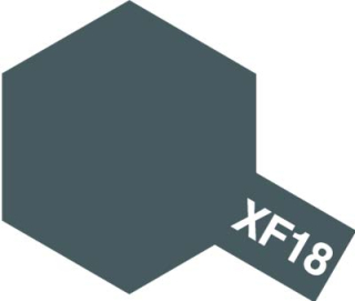XF-18 - Medium Blue acryl mini 10 ml