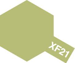 XF-21 - Sky acryl mini 10 ml