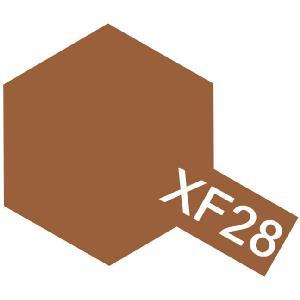 XF-28 - Dark Copper acryl mini 10 ml