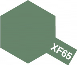 XF-65 - Field Grey acryl mini 10 ml