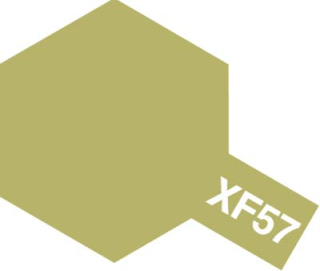 XF-57 - Buff acryl mini 10 ml
