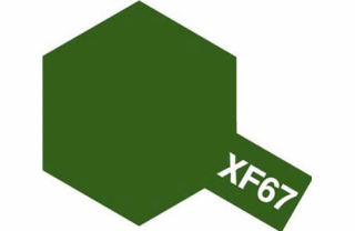 XF-67 - NATO Green acryl mini 10 ml