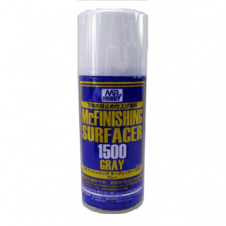 Mr.Finishing Surfacer 1500 GREY; 170 ml