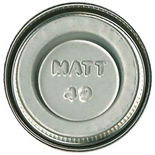 49 - Varnish Clear Matt synt. farba 14 ml