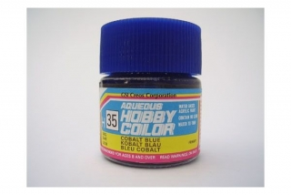 H35 Cobalt Blue Gloss 10 ml