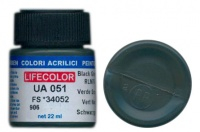 UA 051 Black green RLM 70 mimetic; acrylic 22 ml