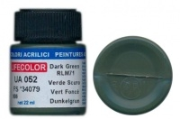UA 052 Dark green RLM 71 mimetic; acrylic 22 ml