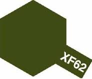 XF-62 - Olive drab acryl mini 10 ml