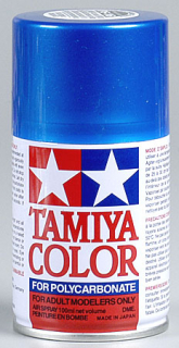 PS-16 Metallic Blue - 100ml Spray